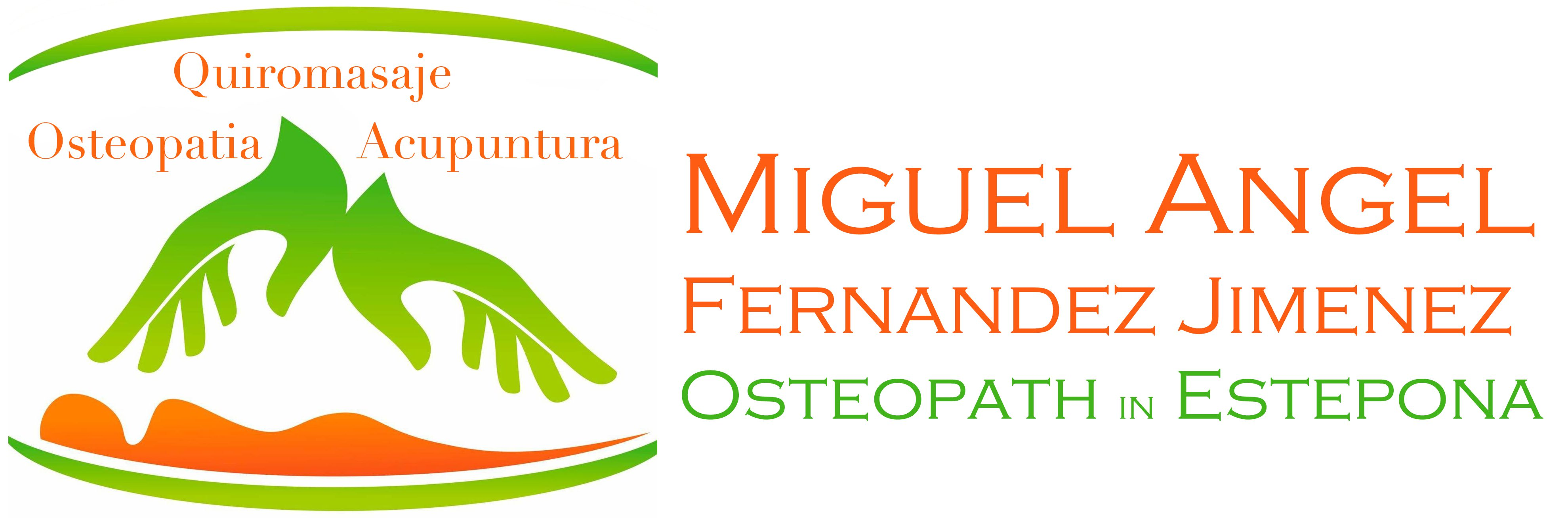 Osteopath in Estepona